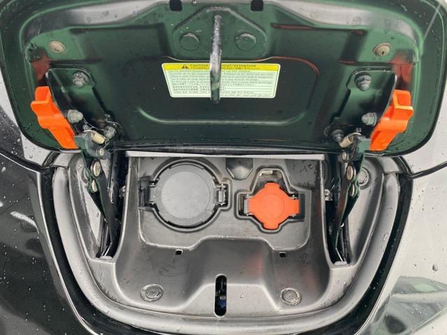 G 内地仕入 純正ナビ フルセグTV バックカメラ LED ETC AW17インチ キーレスエントリー スマートキー 盗難防止システム 衝突安全ボディ 禁煙車 オートクルーズコントロール USB入力端子(22枚目)