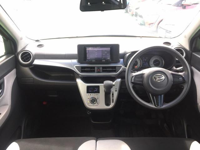 アクティバX 内地仕入車両 ワンオーナー車 カロッツェリアナビ 地デジTV スマートキー プッシュスタート(5枚目)