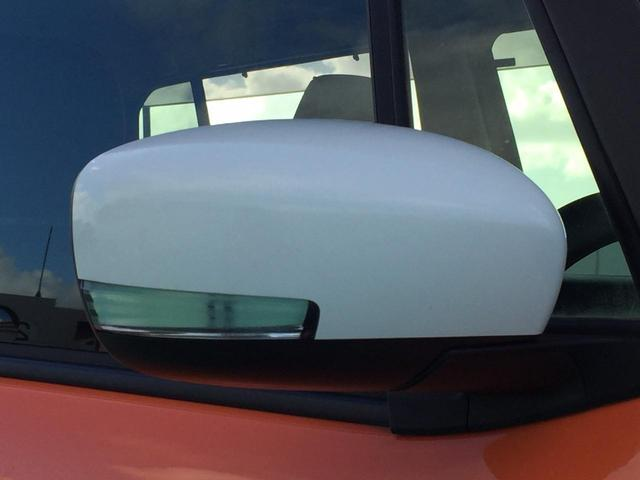 Xターボ 内地仕入・ツートンカラー・ワンオーナー・レーダーブレーキサポート・ナビ・フルセグTV・ディスチャージライト・スマートキーシステム・アイドリングストップ・ETC・シートヒーター(25枚目)