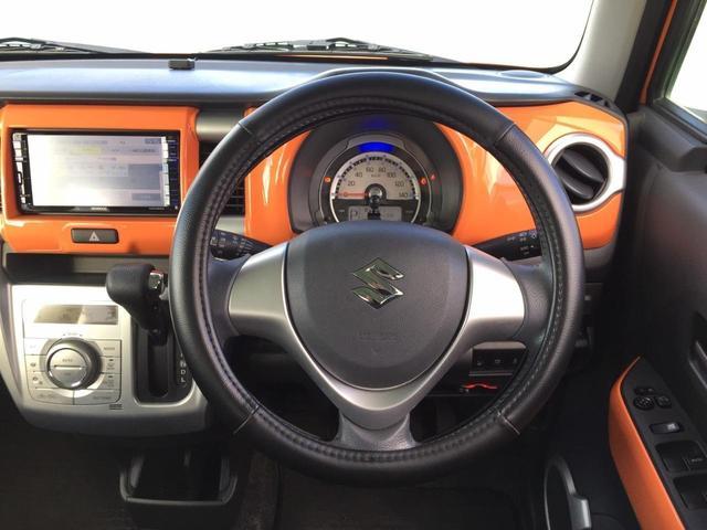 Xターボ 内地仕入・ツートンカラー・ワンオーナー・レーダーブレーキサポート・ナビ・フルセグTV・ディスチャージライト・スマートキーシステム・アイドリングストップ・ETC・シートヒーター(34枚目)