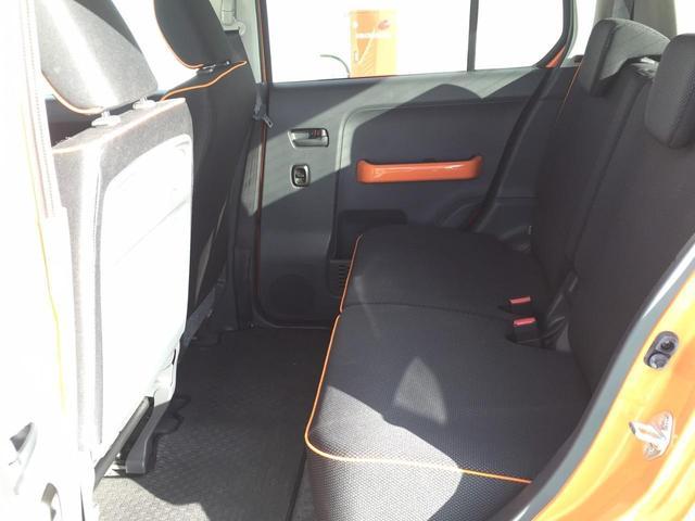 Xターボ 内地仕入・ツートンカラー・ワンオーナー・レーダーブレーキサポート・ナビ・フルセグTV・ディスチャージライト・スマートキーシステム・アイドリングストップ・ETC・シートヒーター(72枚目)