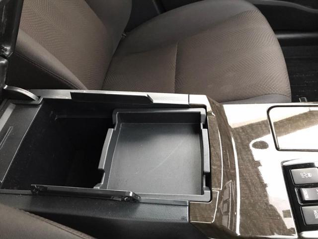 250G Fパッケージ 250G Fパッケージ/キーレスエントリー・盗難防止システム・衝突安全ボディ・HIDヘッドライト・オートライト・ナビ・電動格納ミラー(25枚目)