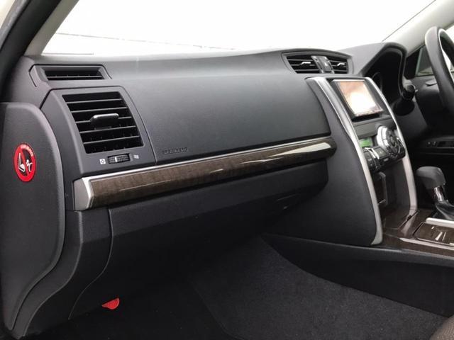 250G Fパッケージ 250G Fパッケージ/キーレスエントリー・盗難防止システム・衝突安全ボディ・HIDヘッドライト・オートライト・ナビ・電動格納ミラー(27枚目)