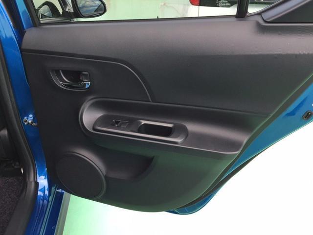 クロスオーバー 内地仕入・ワンオーナー・ハイブリッド・合皮ハーフレザーシート・社外ナビ・TV・バックカメラ・LED・オートハイビーム・スマートキー・プッシュスタート・トヨタセーフティセンス・パーキングサポートブレーキ(33枚目)