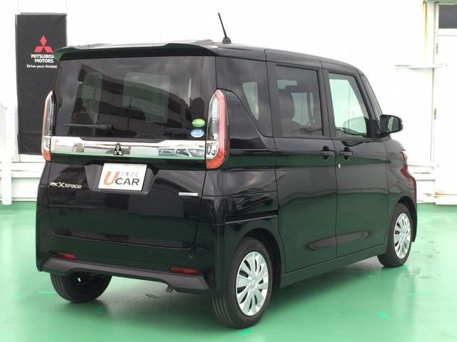 M 届出済未使用車 キーレス e-アシスト 衝突軽減ブレーキ コーナーセンサー LED シートヒーター ベンチシート(12枚目)