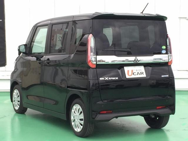 M 届出済未使用車 キーレス e-アシスト 衝突軽減ブレーキ コーナーセンサー LED シートヒーター ベンチシート(16枚目)