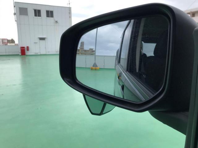 M 届出済未使用車 キーレス e-アシスト 衝突軽減ブレーキ コーナーセンサー LED シートヒーター ベンチシート(20枚目)