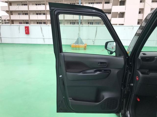 M 届出済未使用車 キーレス e-アシスト 衝突軽減ブレーキ コーナーセンサー LED シートヒーター ベンチシート(22枚目)