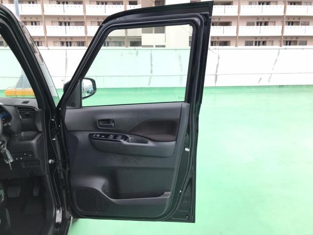 M 届出済未使用車 キーレス e-アシスト 衝突軽減ブレーキ コーナーセンサー LED シートヒーター ベンチシート(23枚目)