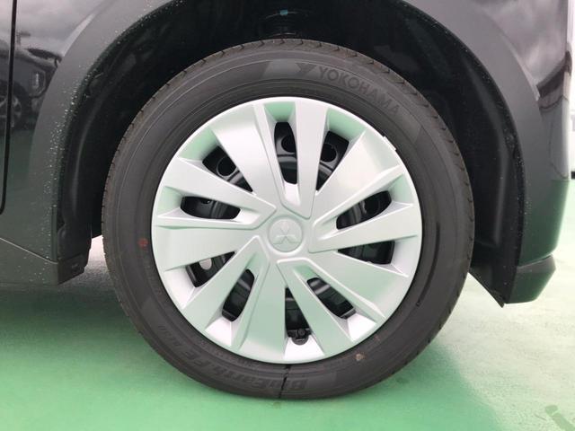 M 届出済未使用車 キーレス e-アシスト 衝突軽減ブレーキ コーナーセンサー LED シートヒーター ベンチシート(25枚目)