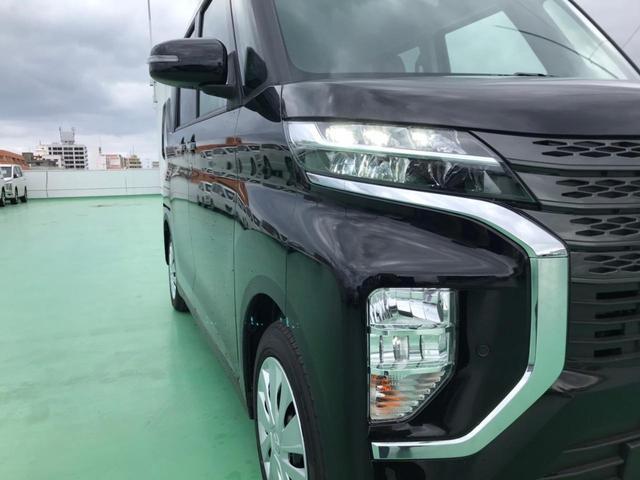 M 届出済未使用車 キーレス e-アシスト 衝突軽減ブレーキ コーナーセンサー LED シートヒーター ベンチシート(27枚目)