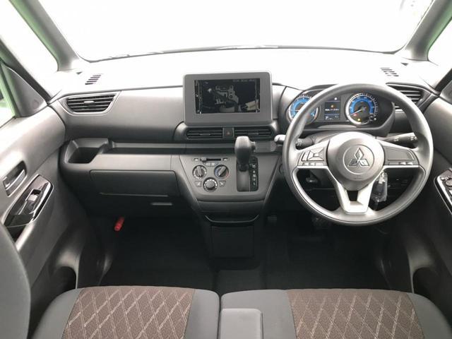 M 届出済未使用車 キーレス e-アシスト 衝突軽減ブレーキ コーナーセンサー LED シートヒーター ベンチシート(32枚目)