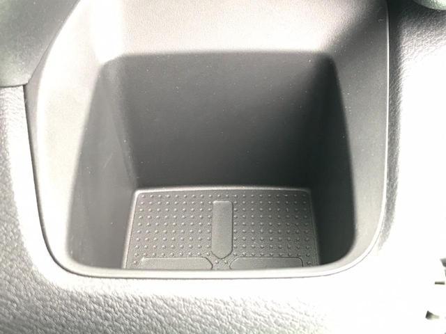 M 届出済未使用車 キーレス e-アシスト 衝突軽減ブレーキ コーナーセンサー LED シートヒーター ベンチシート(39枚目)