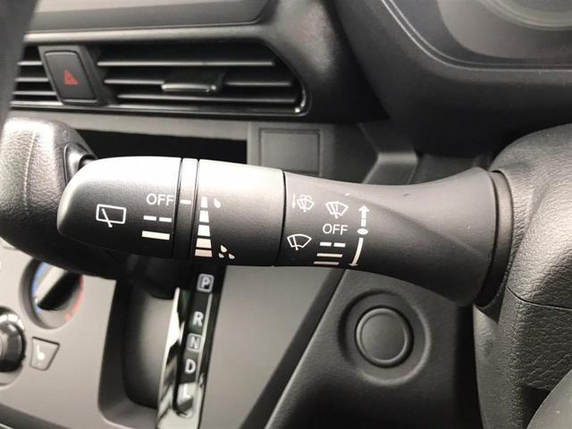 M 届出済未使用車 キーレス e-アシスト 衝突軽減ブレーキ コーナーセンサー LED シートヒーター ベンチシート(43枚目)