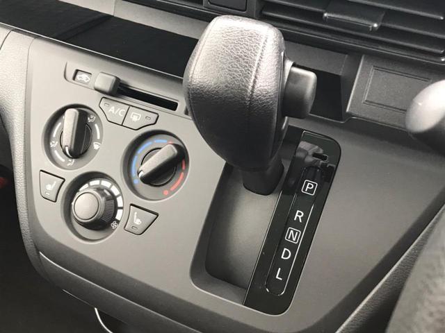 M 届出済未使用車 キーレス e-アシスト 衝突軽減ブレーキ コーナーセンサー LED シートヒーター ベンチシート(46枚目)