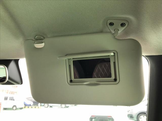 M 届出済未使用車 キーレス e-アシスト 衝突軽減ブレーキ コーナーセンサー LED シートヒーター ベンチシート(51枚目)