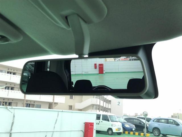 M 届出済未使用車 キーレス e-アシスト 衝突軽減ブレーキ コーナーセンサー LED シートヒーター ベンチシート(53枚目)