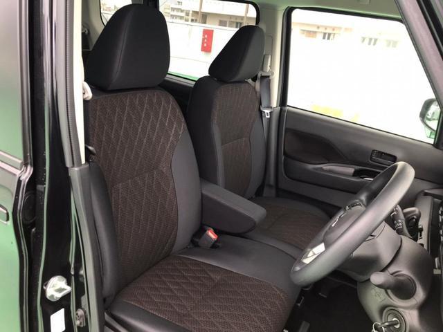 M 届出済未使用車 キーレス e-アシスト 衝突軽減ブレーキ コーナーセンサー LED シートヒーター ベンチシート(56枚目)
