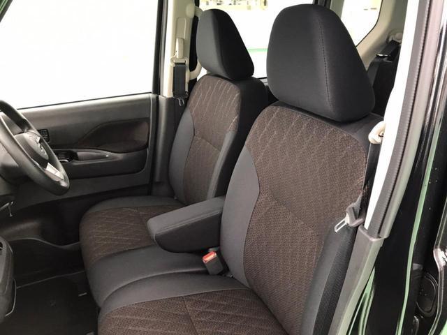 M 届出済未使用車 キーレス e-アシスト 衝突軽減ブレーキ コーナーセンサー LED シートヒーター ベンチシート(59枚目)