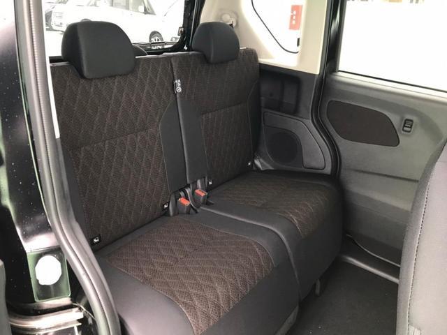 M 届出済未使用車 キーレス e-アシスト 衝突軽減ブレーキ コーナーセンサー LED シートヒーター ベンチシート(66枚目)