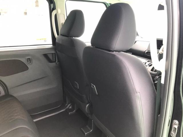 M 届出済未使用車 キーレス e-アシスト 衝突軽減ブレーキ コーナーセンサー LED シートヒーター ベンチシート(68枚目)
