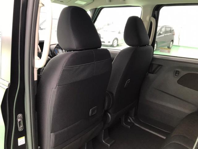 M 届出済未使用車 キーレス e-アシスト 衝突軽減ブレーキ コーナーセンサー LED シートヒーター ベンチシート(70枚目)