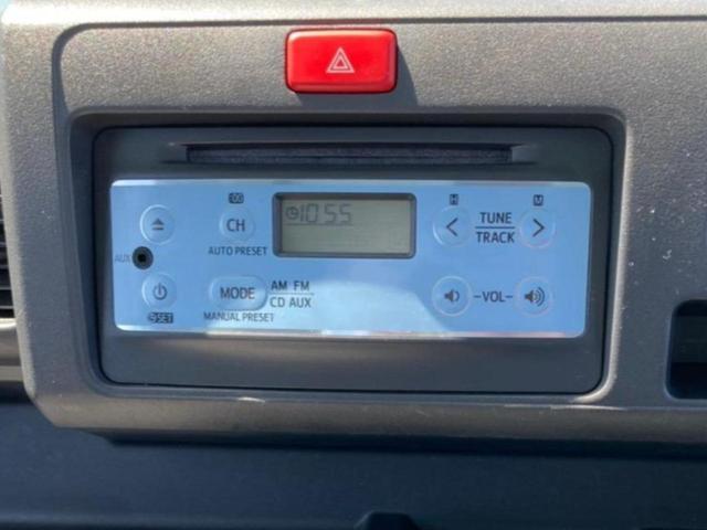 スタンダード 内地仕入 AT エアコン パワーステアリング 運転席エアバッグ 助手席エアバッグ ハードカーゴキャリア ジオランダーマッドタイヤ AM・FMラジオ オーディオCD シーガーソケット 整備点検記録簿(31枚目)