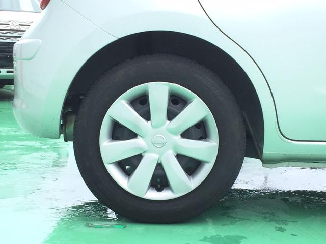 12S Vパッケージ 内地仕入 禁煙車 オーディオ キーレス エアコン パワーステアリング パワーウィンドウ エアバッグ 助手席エアバッグ ABS 衝突安全ボディ ドアバイザー 電動格納ミラー ABS スペアタイヤ(22枚目)