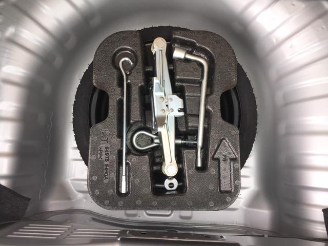 12S Vパッケージ 内地仕入 禁煙車 オーディオ キーレス エアコン パワーステアリング パワーウィンドウ エアバッグ 助手席エアバッグ ABS 衝突安全ボディ ドアバイザー 電動格納ミラー ABS スペアタイヤ(46枚目)