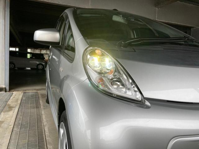 X X(4名)ワンオーナー 電気自動車 内地仕入 ナビ TV パワーステアリング パワーウィンドウ ABS LEDヘッドライト フォグランプ キーレスオペレーション フロントシートヒーター パドルシフト付(9枚目)