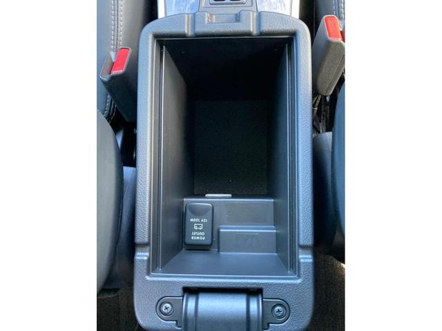 M 内地仕入 プッシュスタート スマートキー 電動格納ミラー 寒冷地仕様 ハーフレザーシート パワーシート シートヒーター LEDヘッドランプ LEDポジションランプ AC100V 1500W電源(44枚目)