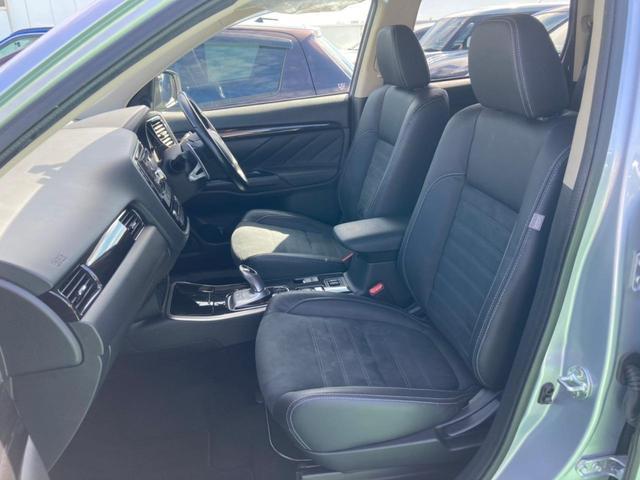 M 内地仕入 プッシュスタート スマートキー 電動格納ミラー 寒冷地仕様 ハーフレザーシート パワーシート シートヒーター LEDヘッドランプ LEDポジションランプ AC100V 1500W電源(49枚目)