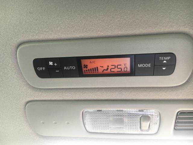 日産 セレナ 20X 4WD