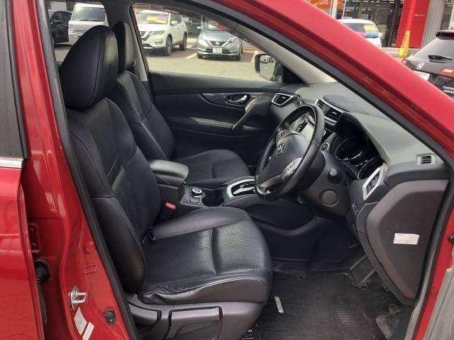 20Xエマージェンシーブレーキパッケージ  4WD(4枚目)