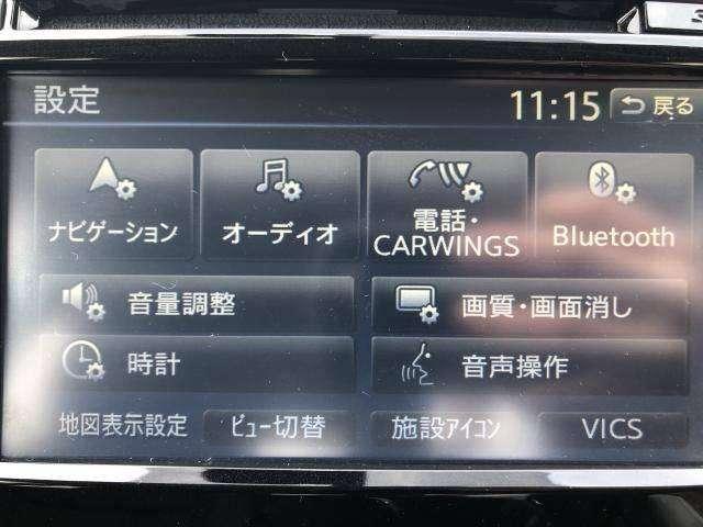 20Xエマージェンシーブレーキパッケージ  4WD(8枚目)
