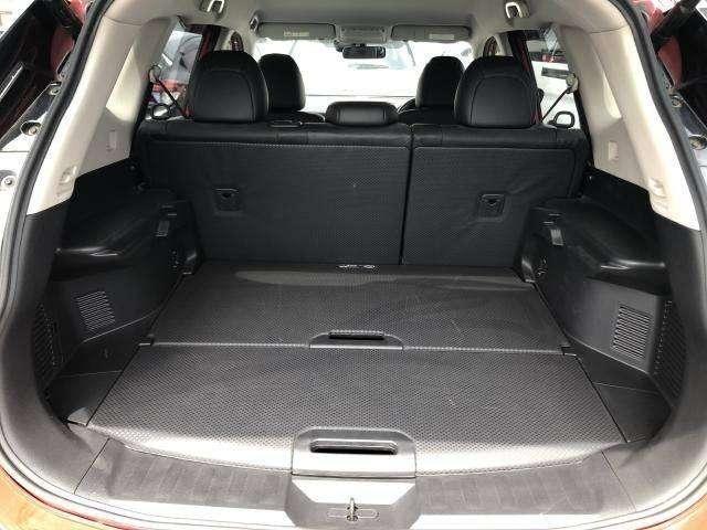 20Xエマージェンシーブレーキパッケージ  4WD(13枚目)