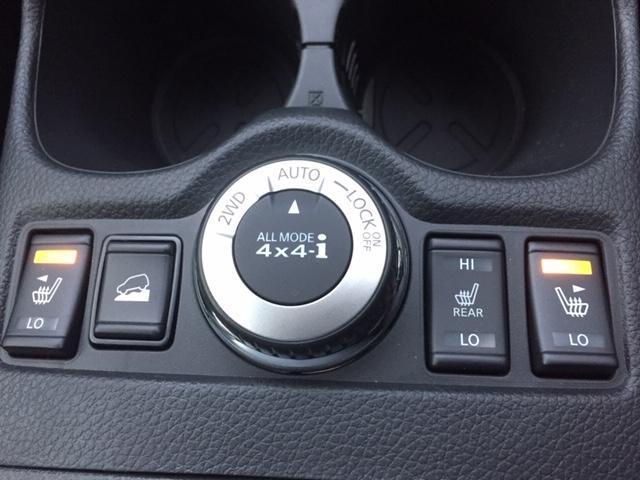 20Xi 4WD(8枚目)