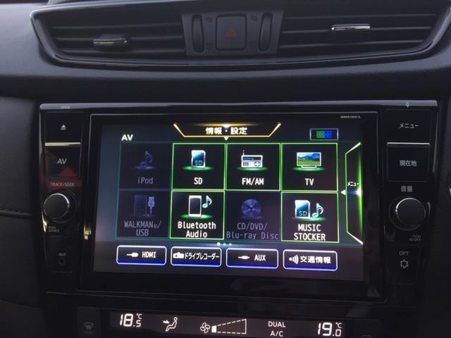 20Xi 4WD(9枚目)
