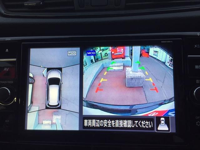 20Xi 4WD(11枚目)