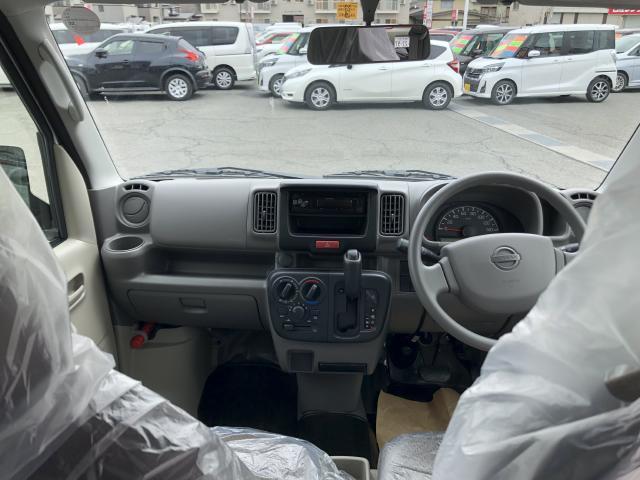 DX GLパッケージ HR 4WD(3枚目)