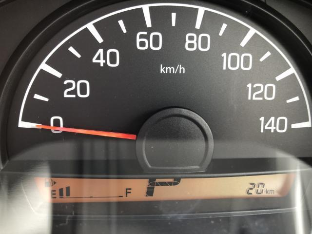 DX GLパッケージ HR 4WD(4枚目)