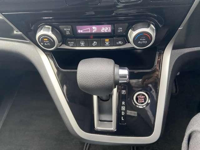 2.0 X 4WD /衝突軽減ブレーキ/社外ナビ/ETC(9枚目)