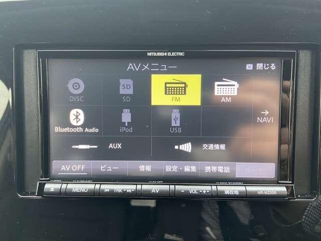 2.0 X 4WD /衝突軽減ブレーキ/社外ナビ/ETC(10枚目)