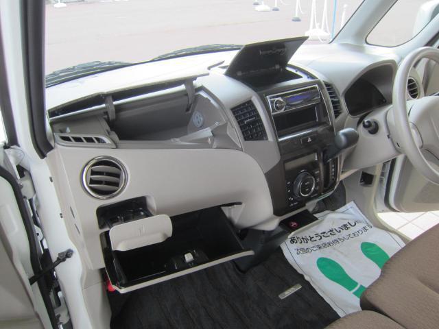 日産 ルークス X インテリ 助手席オートスライドドア