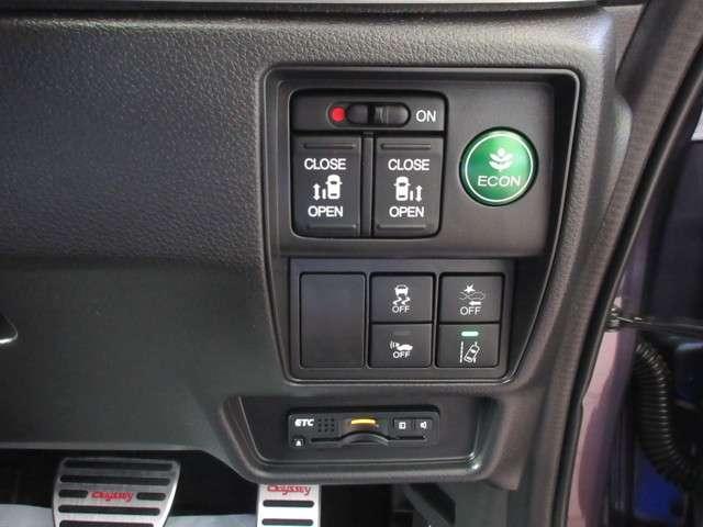 衝突軽減ブレーキ・路外逸脱抑制機能・VSA (ABS + TCS + 横すべり抑制)など予防安全装備も充実♪サポカー補助金対象車♪