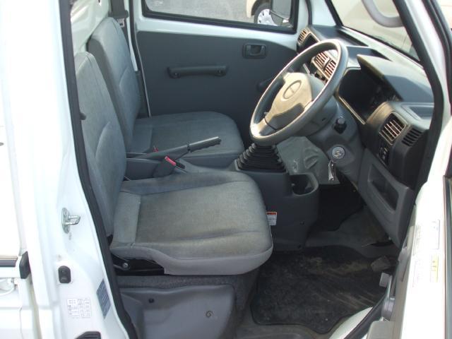 日産 クリッパートラック DX 4WD 1オーナー 5速MT エアコン パワステ