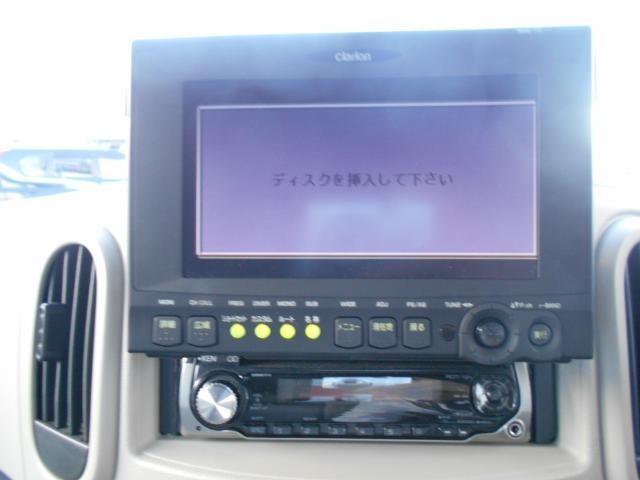「日産」「キューブ」「ミニバン・ワンボックス」「長野県」の中古車6