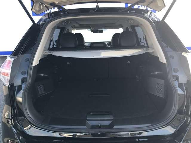 モード・プレミア オーテック30thアニバーサリー 2列車 4WD 特別仕様車 ワンオーナー クルーズコントロール ナビ ワンセグTV アラウンドビューモニター ETC 革シート(16枚目)
