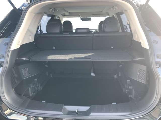 モード・プレミア オーテック30thアニバーサリー 2列車 4WD 特別仕様車 ワンオーナー クルーズコントロール ナビ ワンセグTV アラウンドビューモニター ETC 革シート(17枚目)