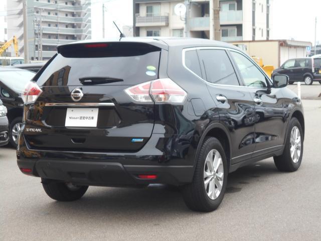 「日産」「エクストレイル」「SUV・クロカン」「石川県」の中古車2